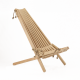 ECOCHAIR LARCH