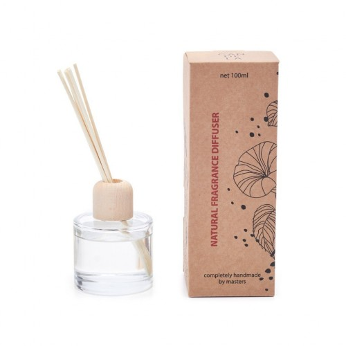 WILD FLOWERS DIFFUSER
