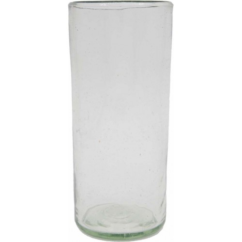 GRAND VERRE DROIT TRANSPARENT