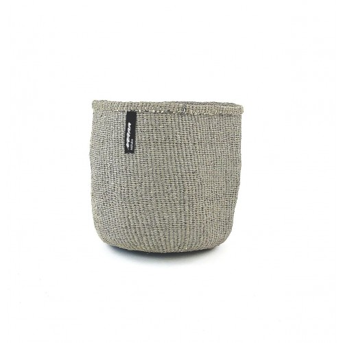 Grey MIFUKO basket