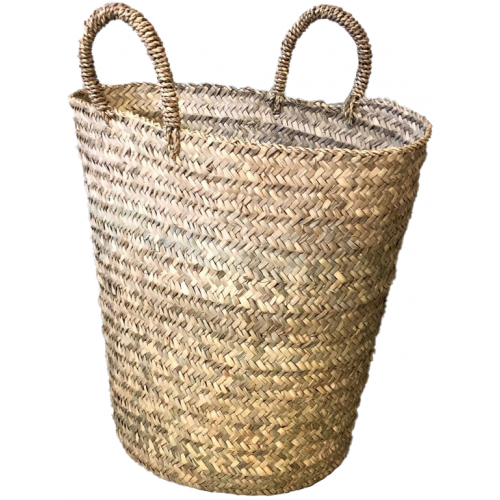 Basket for laundry