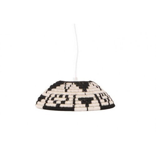 Black Kisasa Lamp Pendant