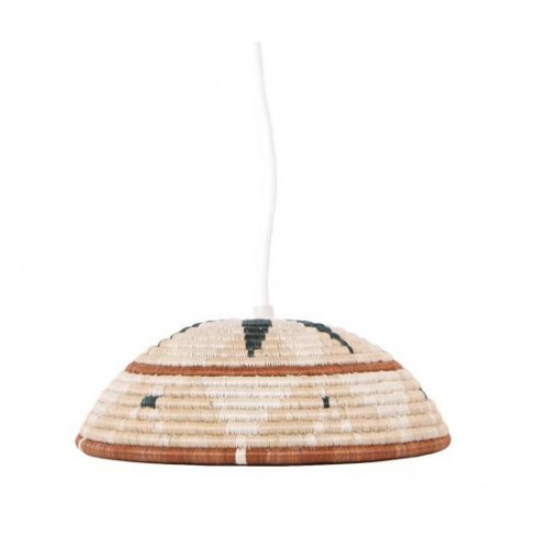 Shade of Sand Lamp Pendant L