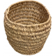 Basket round storage