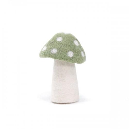 Dotty Mushrooms