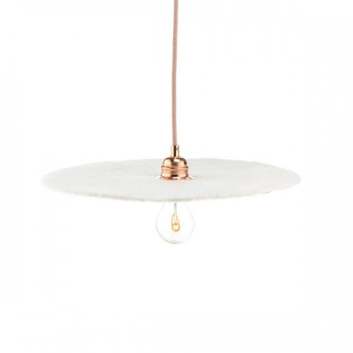 FULLMOON WHITE LAMP