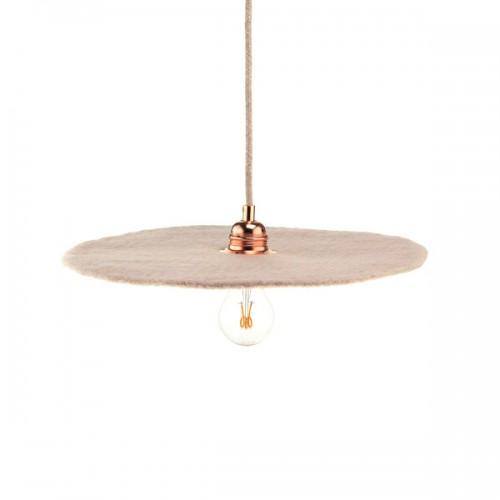 FULLMOON SAND LAMP
