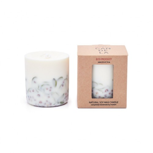 Ashberries & bilberry Candle