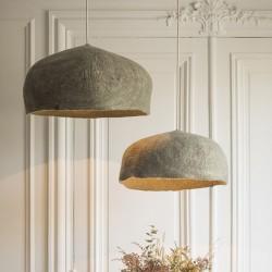 LAMPES EN FEUTRE